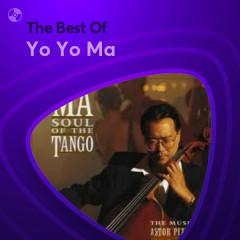 Những Bài Hát Hay Nhất Của Yo Yo Ma - Yo Yo Ma