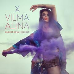 Vilma Alina