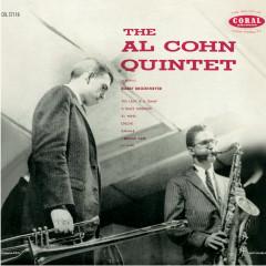 Al Cohn Quintet
