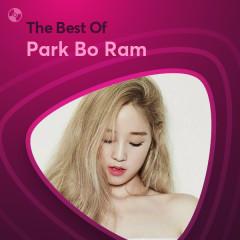 Những Bài Hát Hay Nhất Của Park Bo Ram