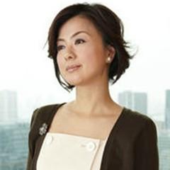 Yakushimaru Hiroko