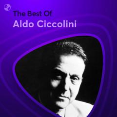Những Bài Hát Hay Nhất Của Aldo Ciccolini - Aldo Ciccolini