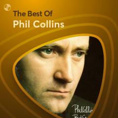 Những Bài Hát Hay Nhất Của Phil Collins - Phil Collins