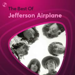 Những Bài Hát Hay Nhất Của Jefferson Airplane - Jefferson Airplane