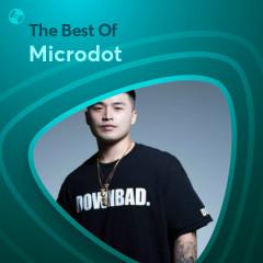 Những Bài Hát Hay Nhất Của Microdot