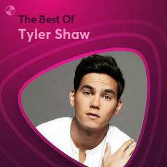 Những Bài Hát Hay Nhất Của Tyler Shaw - Tyler Shaw