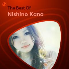 Những Bài Hát Hay Nhất Của Nishino Kana - Nishino Kana