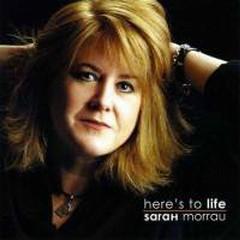 Sarah Morrau