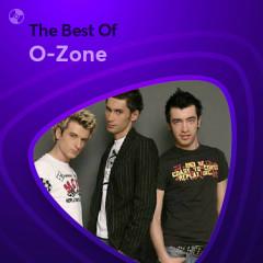 Những Bài Hát Hay Nhất Của O-Zone - O-Zone