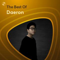 Những Bài Hát Hay Nhất Của Daeron - Daeron
