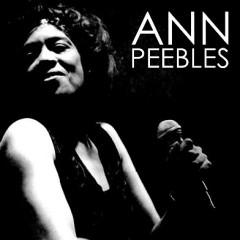 Ann Peebles