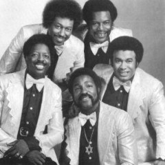 The Spinners (American band)