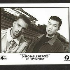 The Disposable Heroes of Hiphoprisy