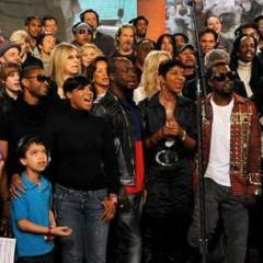 Artists For Haiti