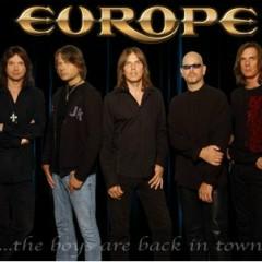 Nhạc của Europe