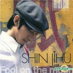 Shin Jihu