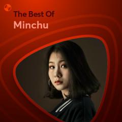 Những Bài Hát Hay Nhất Của Minchu - Minchu