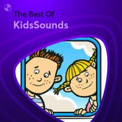 Những Bài Hát Hay Nhất Của KidsSounds - KidsSounds