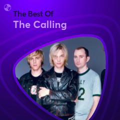 Những Bài Hát Hay Nhất Của The Calling - The Calling