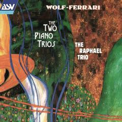 The Raphael Trio