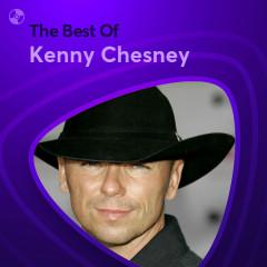 Những Bài Hát Hay Nhất Của Kenny Chesney - Kenny Chesney