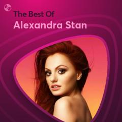 Những Bài Hát Hay Nhất Của Alexandra Stan