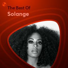 Những Bài Hát Hay Nhất Của Solange - Solange