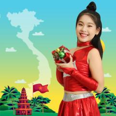 Elysa Yến Nhi