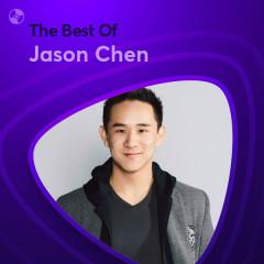 Những Bài Hát Hay Nhất Của Jason Chen - Jason Chen
