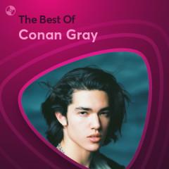 Những Bài Hát Hay Nhất Của Conan Gray - Conan Gray