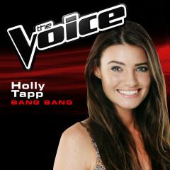 Holly Tapp