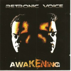 Retronic Voice