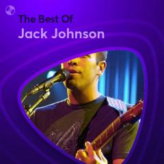 Những Bài Hát Hay Nhất Của Jack Johnson