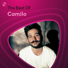 Những Bài Hát Hay Nhất Của Camilo - Camilo