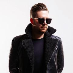DJ Justin James