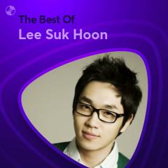 Những Bài Hát Hay Nhất Của Lee Suk Hoon - Lee Suk Hoon