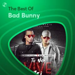 Những Bài Hát Hay Nhất Của Bad Bunny - Bad Bunny