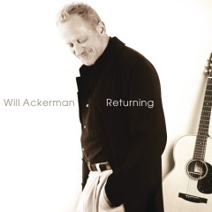 Will Ackerman