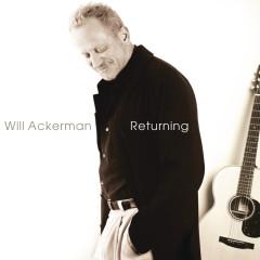Will Ackerman
