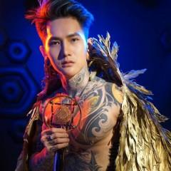Hot Boy Xăm Trổ (Hoàng Anh Lê)