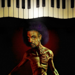 Piano Zombie