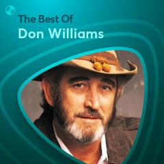 Những Bài Hát Hay Nhất Của Don Williams - Don Williams