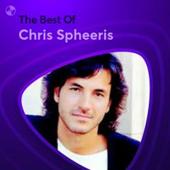 Những Bài Hát Hay Nhất Của Chris Spheeris - Chris Spheeris