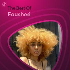 Những Bài Hát Hay Nhất Của Fousheé