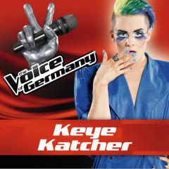 Keye Katcher