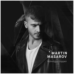 Martin Masarov
