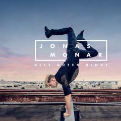 Jonas Monar