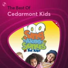 Những Bài Hát Hay Nhất Của Cedarmont Kids - Cedarmont Kids