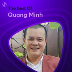 Những Bài Hát Hay Nhất Của Quang Minh - Quang Minh