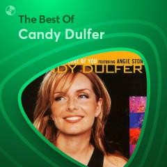Những Bài Hát Hay Nhất Của Candy Dulfer - Candy Dulfer